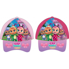 Casquette Cry Babies