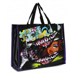 Sac shopping Monster high