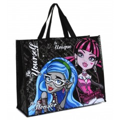 Borsa shopping Monster High mh7023