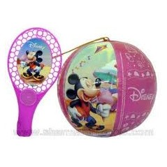 Tap Ball Mickey Disney