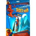 Matelas pneumatique gonflable Spiderman