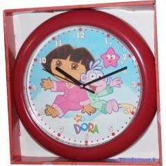 Dora wall clock