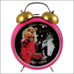 Alarm clock gm MISS PIGGY