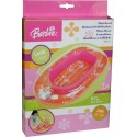 Bote inflable Barbie 94 x 65 cm.