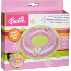 Barbie buoy with handles