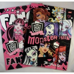 Monster High elasticated flap shirt