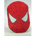 "Plush Cushion ""Spiderman Head 3"
