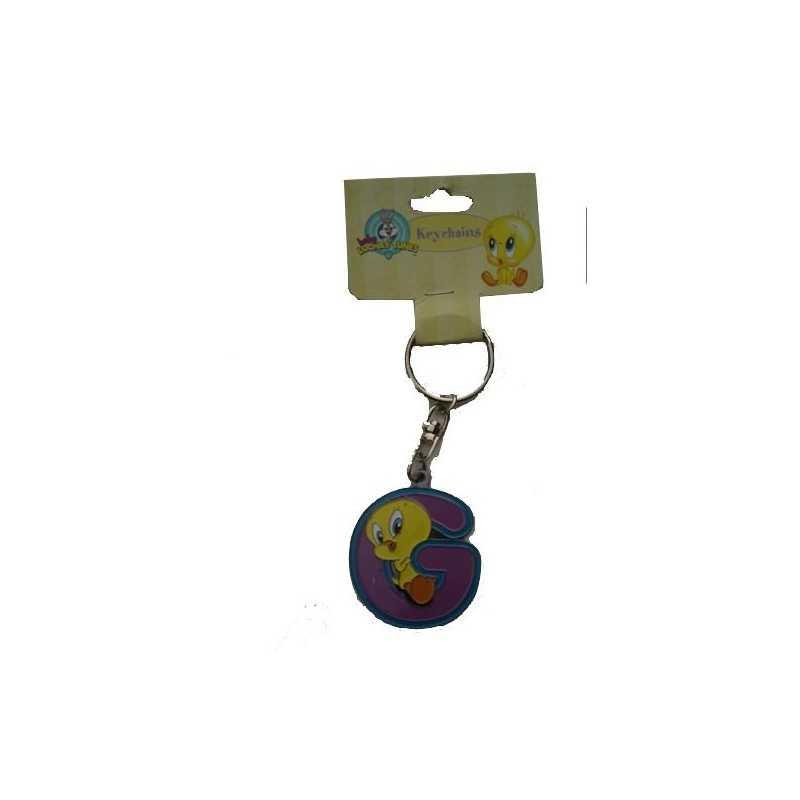 Schlüsselhalter Titi G