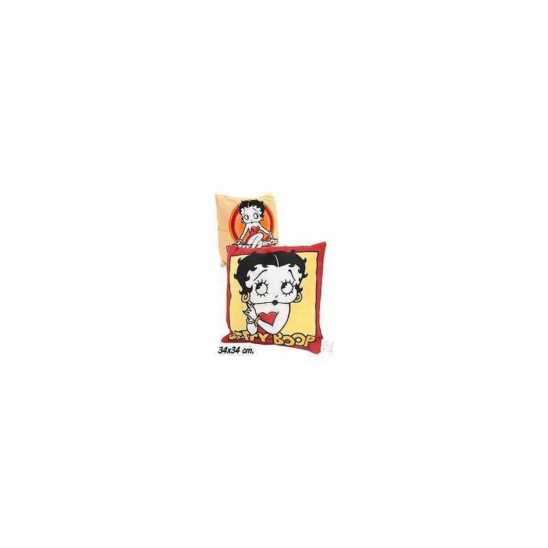 Betty Boop Kissen