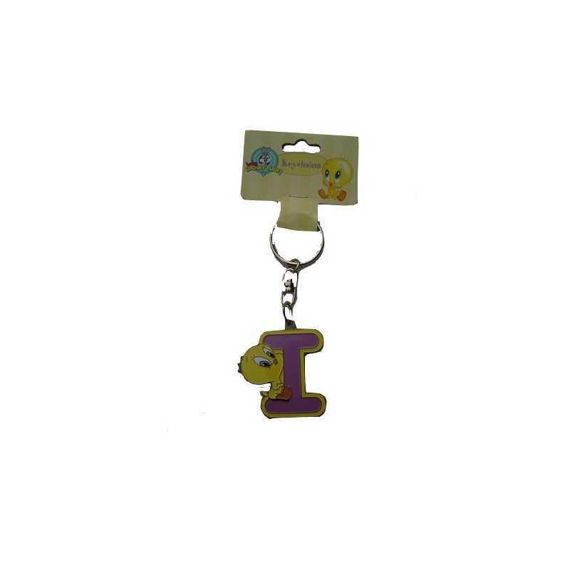 Porte clefs Titi G