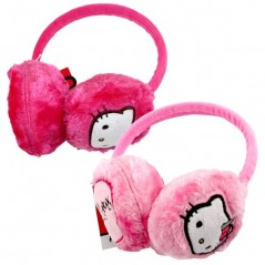 Auricular Hello Kitty - 770-302