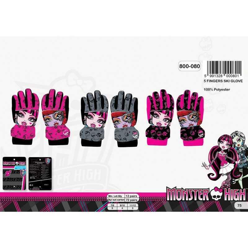 Guanti Monster High - Monster High - 800-080