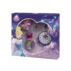 Cinderella Eau de Toilette Set 30ml