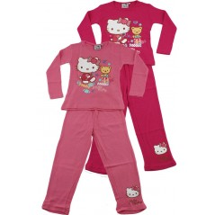 Hello Kitty long pajamas