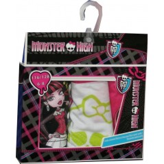 Boite de 3 culottes Monster High -730-346