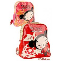 Backpack pucca