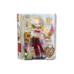 Poupee Ever After High la collection Legacy Day