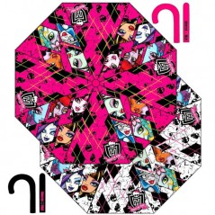 Automatic Monster High Umbrella -26135