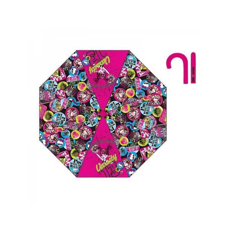 Automatyczny parasol Monster High -26133