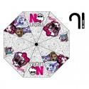 Automatyczny parasol Monster High -26136