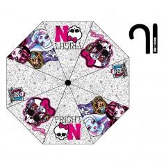 Automático Monster High Umbrella -26136