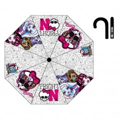 Automatic Monster High Umbrella -26136