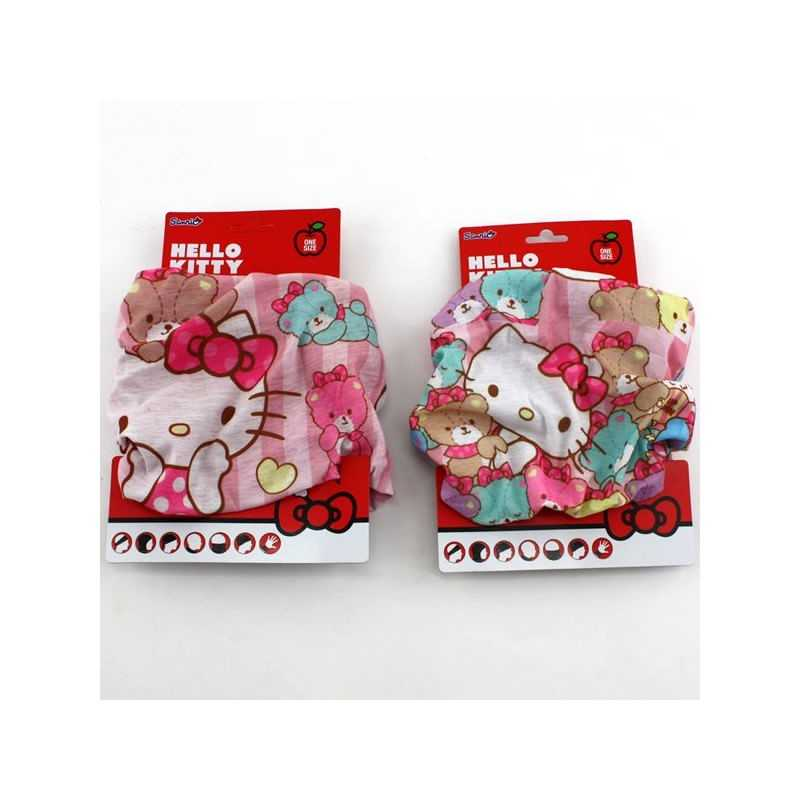 Hello Kitty neck cover