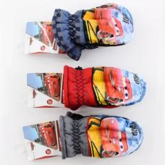 Glove: Cars ski mittens