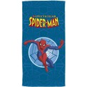 SpiderMan Beach Sheet 76 x 152 cm