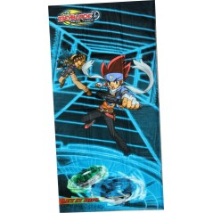 BeyBlade beach towel or bath towel
