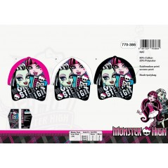 Monster High Cap - 770-386