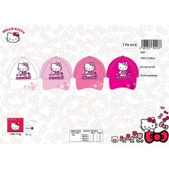 Cap Hello Kitty - 770-413