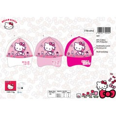 Cap Hello Kitty - 770-414