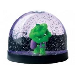 Snowball hulk