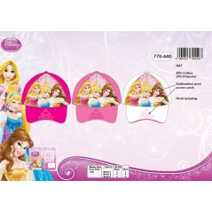 Princess Cap - 770-440