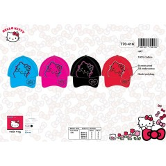 Cap Hello Kitty - 770-416