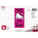 Hello Kitty beach towel - 820-183