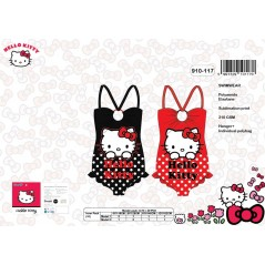 Swimsuit Hello Kitty - 910-117
