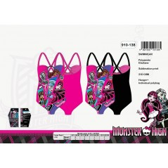 Badeanzug Monster High - 910-138