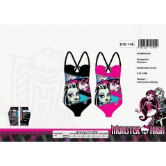 Maillot de bain Monster High - 910-149