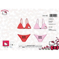 Swimsuit - Bikini - Hello Kitty -910-150