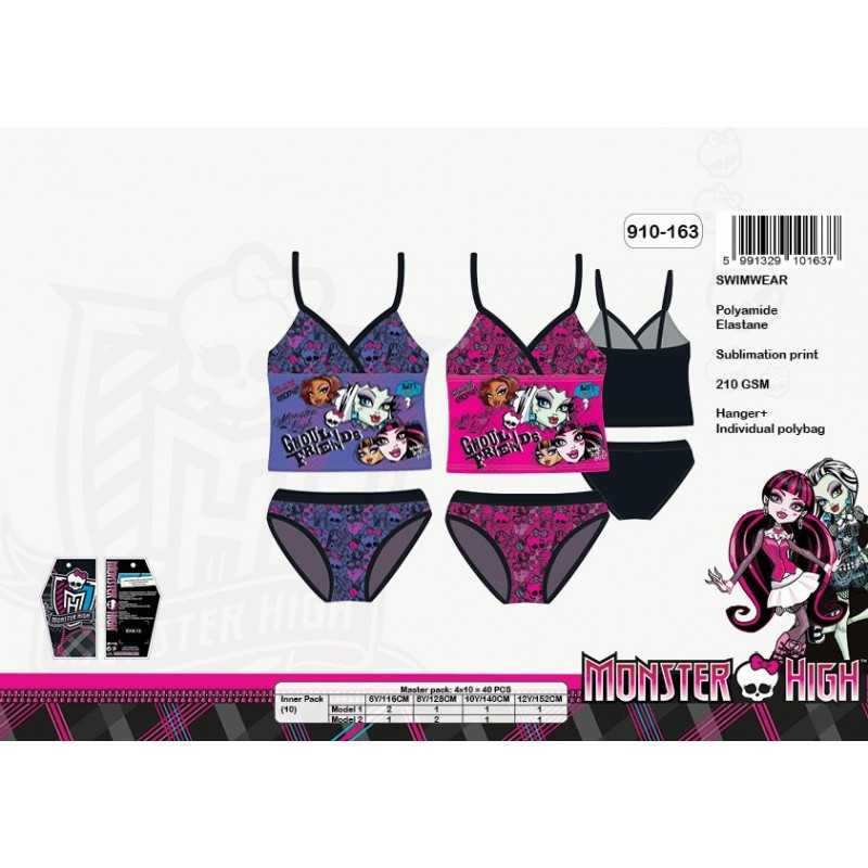 Traje de baño Monster High - 910-163