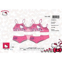 Swimsuit - Bikini - Hello Kitty for Girl -910-169