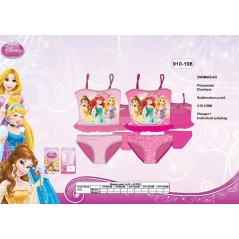 Swimsuit - Disney Princess for Girl - 910-198