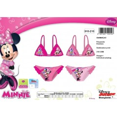 Swimsuit - Bikini - Minnie Disney for girls -910-210