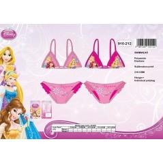 Badeanzug - Bikini - Disney Princess für Mädchen -910-212