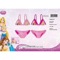 Swimsuit - Bikini - Disney Princess for Girl -910-212