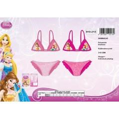 Traje de baño - Bikini - Disney Princess para niñas -910-213