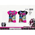 T-shirt Monster Monster High - 960-992