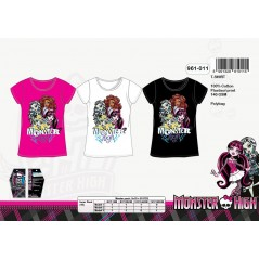Tee-shirt Monster Monster High - 961-011